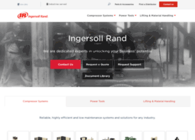 ingersollrandproducts.com