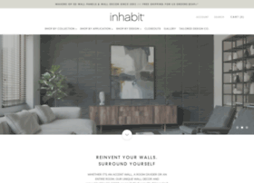 inhabitliving.com