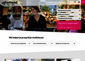 inholland.nl