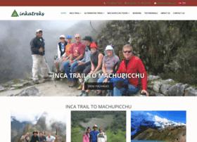 inkatreks.com
