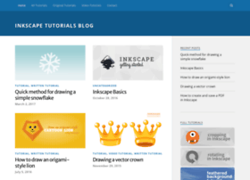 Inkscapetutorials.wordpress.com
