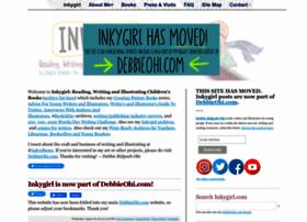 inkygirl.com
