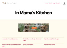 inmamaskitchen.com
