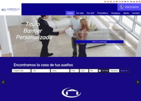 inmohispania.com