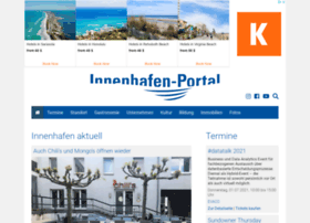 innenhafen-portal.de