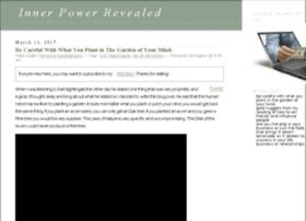 innerpowerrevealed.com