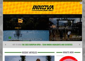 innovadiscs.com