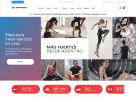 innovasport.com.mx