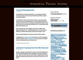 Innovativepassiveincome.com