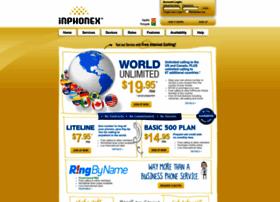 inphonex.com