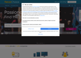inretail.co.uk
