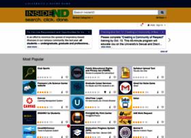 Inside.nd.edu