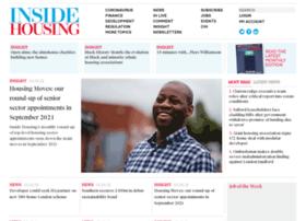 insidehousing.co.uk
