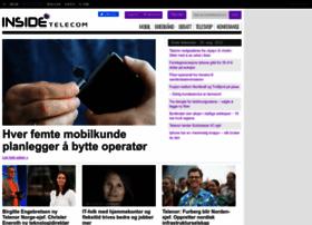 insidetelecom.no