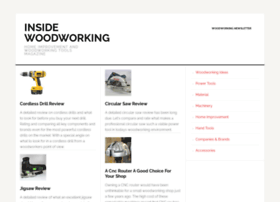 insidewoodworking.com