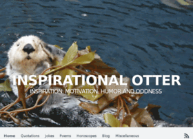 inspirational-otter.com