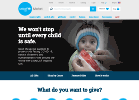 inspiredgifts.unicefusa.org