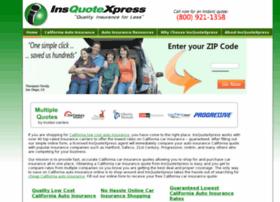 insquotexpress.com