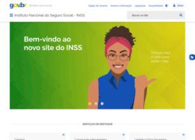 inss.gov.br