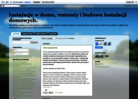 Instalacje-domowe-lj.blogspot.com