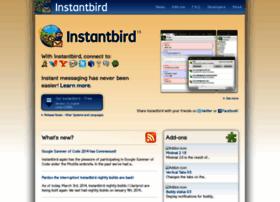 instantbird.com