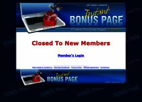 instantbonuspage.com