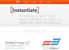instantiate.co.uk
