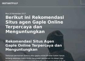 instantpulp.com