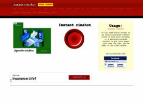 Instantrimshot.com