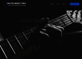 instrumentpro.com
