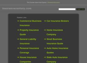 insurancecentury.com