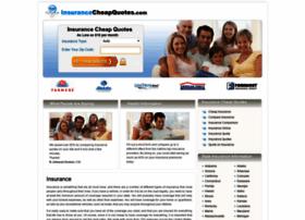 insurancecheapquotes.com
