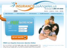 insurancelosangeles.us