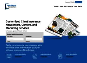 insurancenewsletters.com