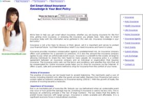 insurancesmartbook.com