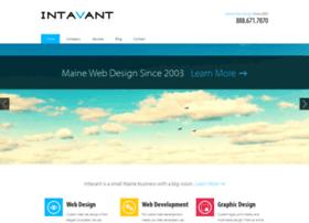intavant.com