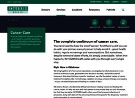 integriscancer.com