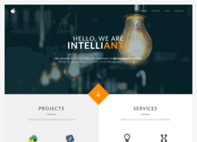 intelliants.com