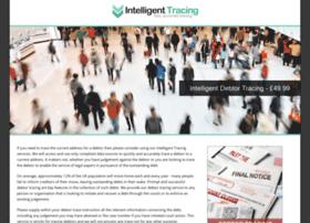intelligenttracing.co.uk