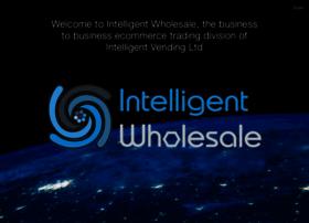 intelligentvending.co.uk