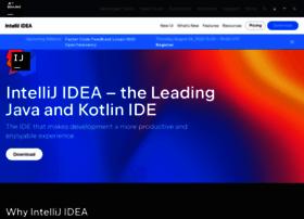 Intellij.net