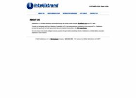 intellistrand.com