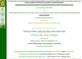 inter-islam.org