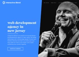 interactiveblend.com