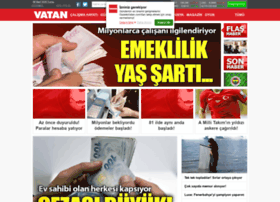 interaktif.gazetevatan.com
