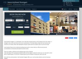 Intercityhotel-stuttgart.h-rez.com