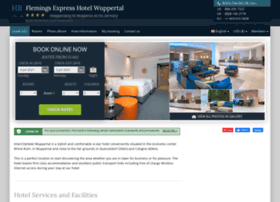 intercityhotel-wuppertal.h-rez.com