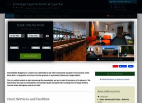 intercityhotel-wuppertal.h-rez.com
