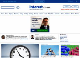 Interest.co.nz