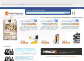 interferenza.com